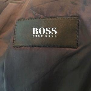 Hugo Boss Suits & Blazers - Hugo Boss Blazer 44L, Wool Like New